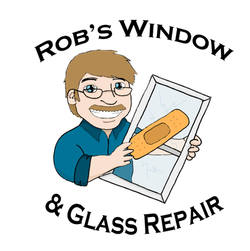 robs window and glass repair